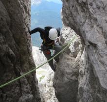 gefuehrte-Klettertouren-Dolomiten
