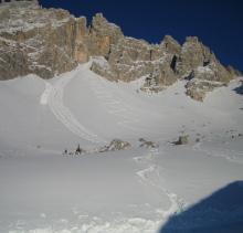 Skitouren-Schi-Suedtirol-gefuehrt