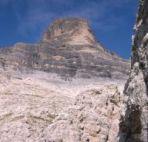 Klettersteig Monte Pelmo