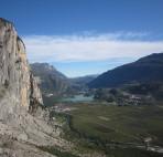 Klettersteige-Gardasee