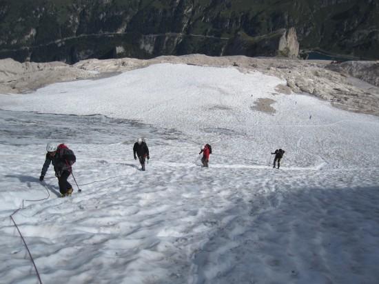schnupperkurs-gletscher
