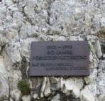 Klettersteig Poessnecker-Dolomiten-Sella