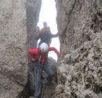Klettersteig Durchquerung im Rosengarten