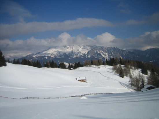 Winterwandern-Schneeschuhwandern-Sarner-Scharte