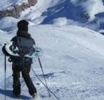 Schnueeschuhwandern-Trentino-Fassatal