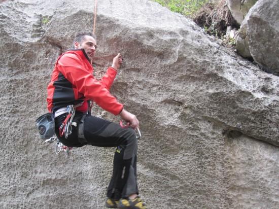 Sportklettern-Klettergarten-Abseilen-Kurs-Gardasee