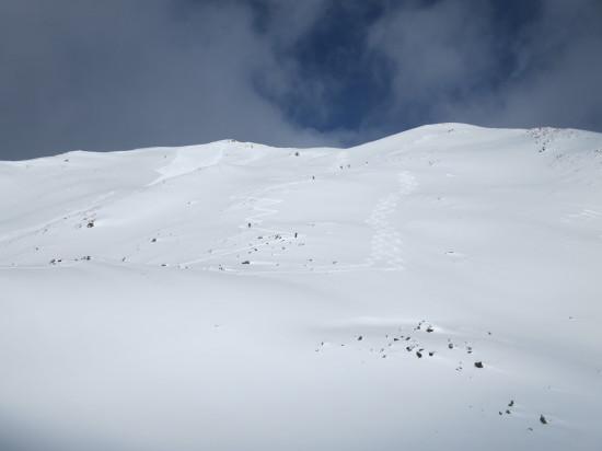 ausserer Nockenkopf-skitour-suedtirol