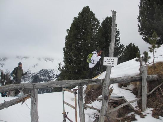 schneeschuhwandern-winterwandern-Dolomiten-Fassa