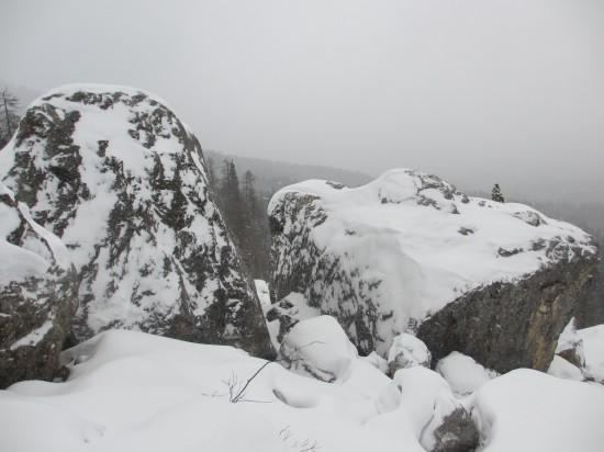 schneeschuhwandern-dolomiten-latemar-karersee