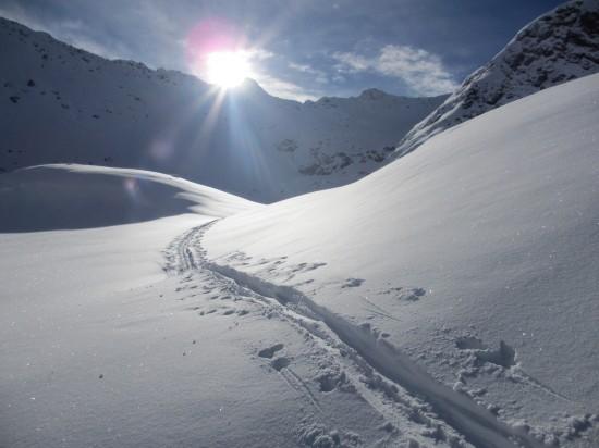 Skitouren Brennerpass