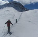 Schnuppertag-Skitouren-Kurs