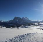 Skisafari-Dolomiten