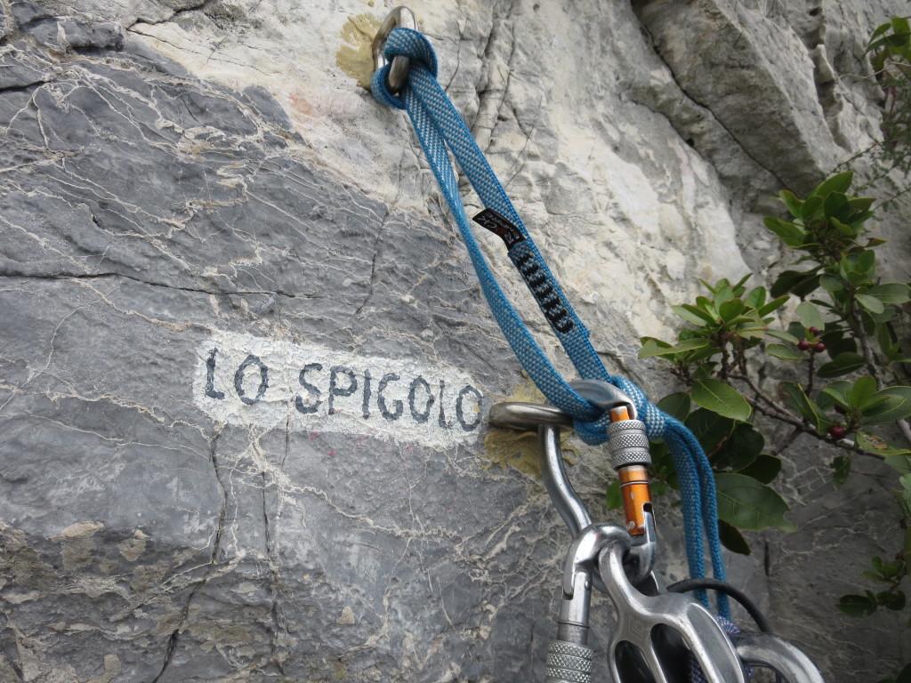 VIE LUNGHE in LIGURIA - MUZZERONE - Cinque Terre